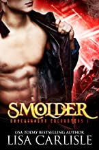 Smolder: a goth club vampire romance (Underground Encounters Book 1)