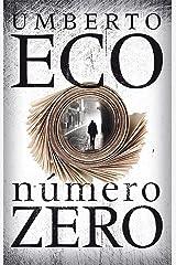 Número zero eBook Kindle