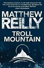 Troll Mountain: The Complete Novel