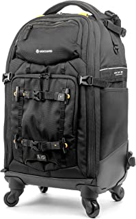 Vanguard Alta Fly 58T Trolley Camera Bag (Black)