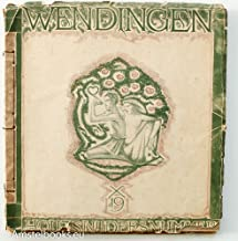 Wendingen 1919:7/8 (Houtsneden nummer compleet )
