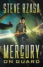 Mercury on Guard (Mercury Hale Book 1) (English Edition)