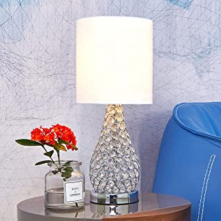 Best crystal lampshade for table lamp Reviews