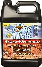 Bond Distributing LTD 00400 00400 Gallon Brown Wood Stain/Sealer