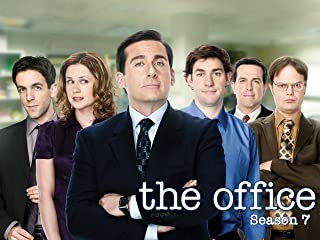 The Office - Season 7