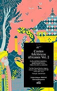 Contos Folclóricos Africanos Vol.2