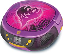 Descendants Radio Player Boom Box (DE-430.EX CD)