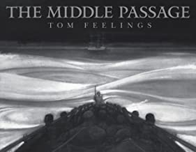 The Middle Passage: White Ships / Black Cargo