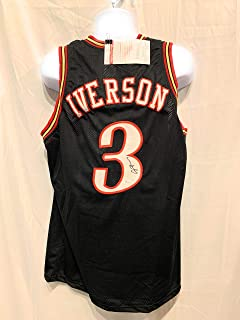 Best allen iverson autograph Reviews