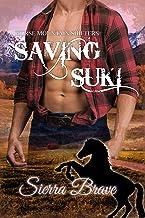 Saving Suki (Horse Mountain Shifters Book 4)