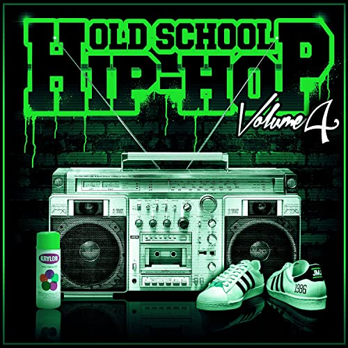 Old School Hip-Hop, Vol  4 by Various artists on Amazon