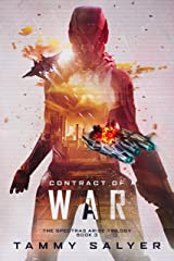 Contract of War: Spectras Arise Trilogy, Book 3 Kindle Edition