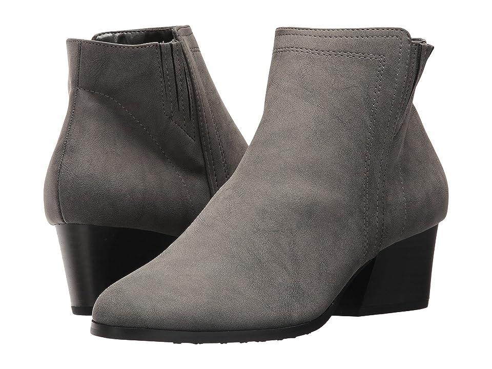 Soft Style Gleda (Grey Nubuck) Women