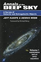 Annals of the DEEP SKY, Volume 1