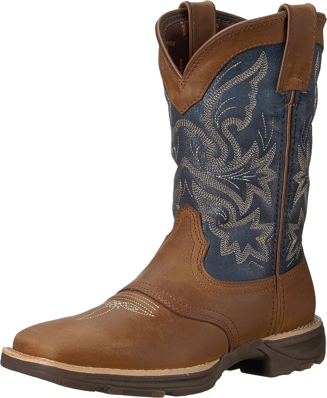 Durango Womens DRD0183 Western Boot