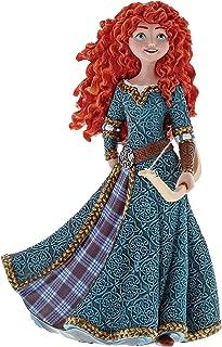 Enesco Disney Showcase Couture de Force Brave Merida Stone Resin Figurine, 7.87 Inch, Multicolor