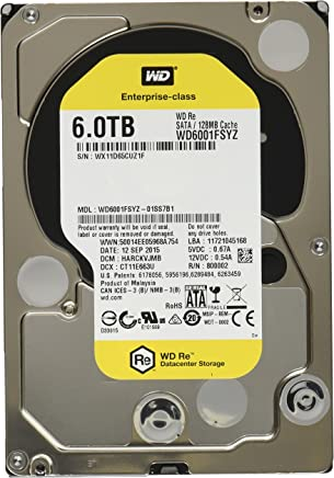 ST3500641NS Seagate NL35 Series Hard Drive ST3500641NS Renewed