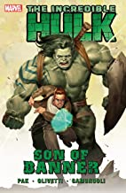 Incredible Hulk Vol. 1: Son of Banner (Incredible Hulk (2009-2011))