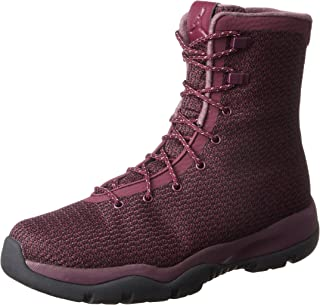 new styles aae26 6a492 Jordan Future Boot Men Winter Boots New Black Gym Red Cool Grey
