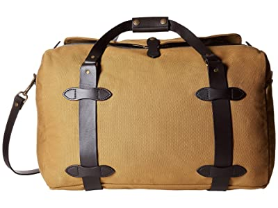 Filson Duffel Medium (Tan) Duffel Bags
