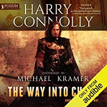 The Way into Chaos: The Great Way, Book 1