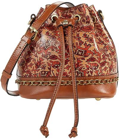 Patricia Nash Civetta Bucket Bag