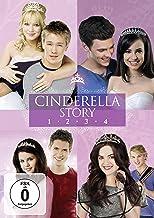 Cinderella Story 1-4 [DVD]