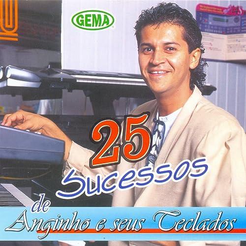 25 Sucessos de Anjinho dos Teclados