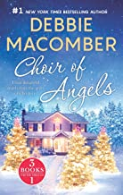 Choir of Angels: Three Delightful Christmas Stories in One Volume (The Angel Books)