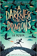 A Darkness of Dragons (Songs of Magic) Kindle Edition