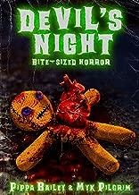Devil's Night: Bite-sized Horror for Halloween