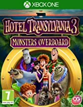 Bandai Namco Entertainment Hotel Transylvania 3: Monsters Overboard, Xbox One