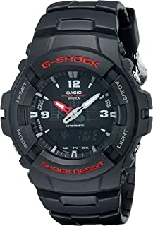 Casio Men's G-Shock G100-1BV Sport Watch