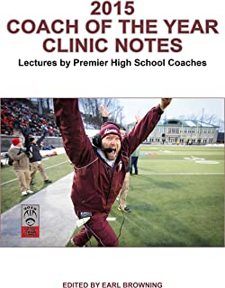 2015 Nike Coach of the Year Clinic Football Notes