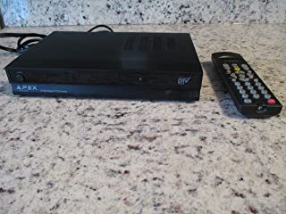 Apex RBDT502 Durable Converter Box (Discontinued by Manufacturer)
