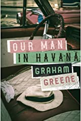 Our Man in Havana Kindle Edition
