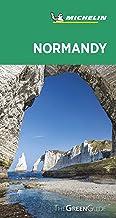 Michelin Green Guide Normandy [Idioma Inglés] (Michelin Tourist Guides)