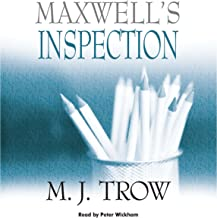 Maxwell's Inspection