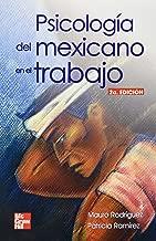 Best la psicologia del mexicano en el trabajo Reviews