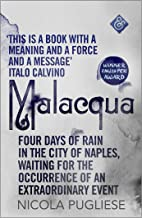 Malacqua: Four days of Rain in the City of Naples, Waiting for the Occurrence of an Extraordinary Event (English Edition)