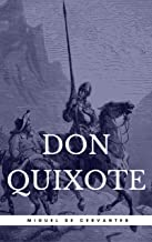 Don Quixote. With Gustave Dore's illustrations.