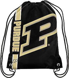 NCAA Big Logo Drawstring Backpack
