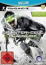 Ubisoft Tom Clancy's Splinter Cell Blacklist, Wii U - Juego (Wii U, Wii U, Acción / Aventura, M (Maduro))