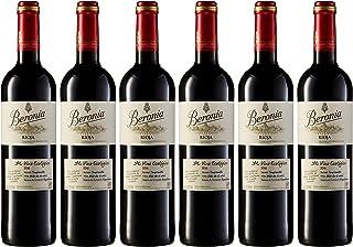 Amazon.es: Beronia - Vinos de España: Vino y Cavas: Alimentación y ...