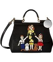Dolce & Gabbana - Family Sicily Bag