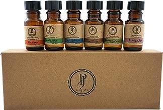 pure joy essential oils