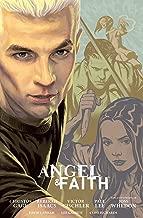 Angel and Faith: Season Nine Library Edition Volume 2 (Angel & Faith)