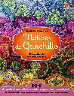 Amazon.es: Muestra De Crochet