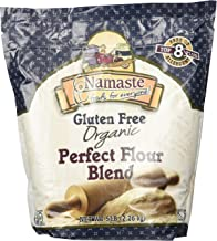 Namaste Foods Organic Perfect Flour Blend, 5 Pound