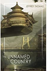 The Unnamed Country Kindle Edition